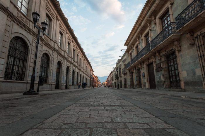 Descubre Oaxaca