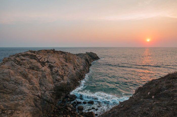 Costa Oaxaqueña: desde Huatulco hasta Puerto Escondido