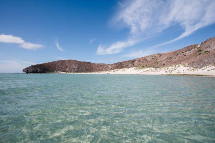Baja Sur: Ballenas, Misiones y Vía Láctea
