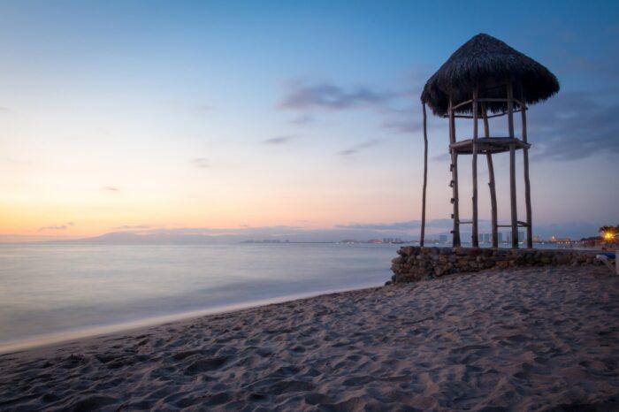 Puerto Vallarta Todo Incluido en Verano